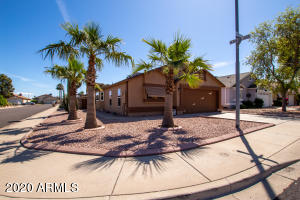8587 N 107TH Lane, Peoria, AZ 85345