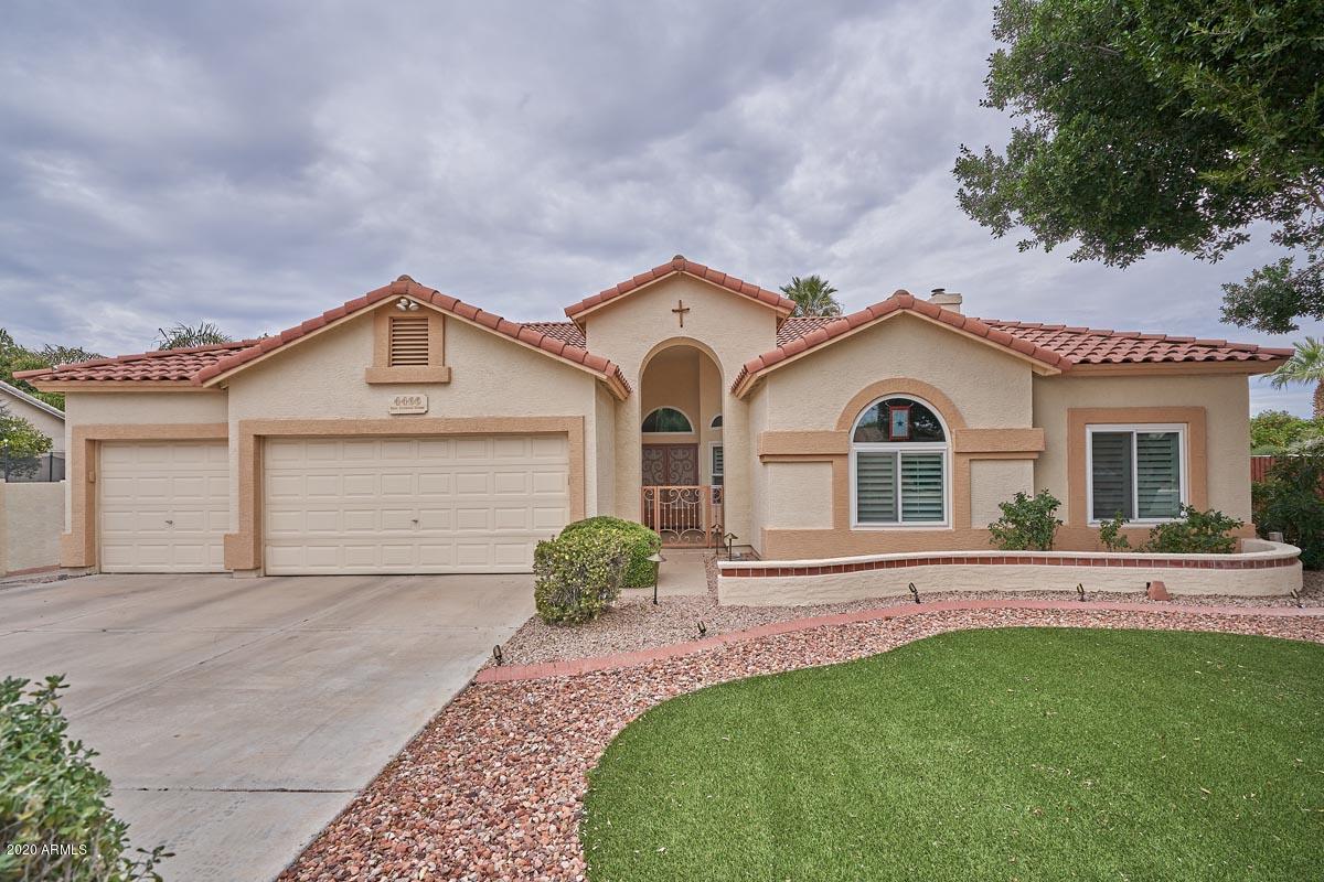 Photo of 4466 E ENCANTO Street, Mesa, AZ 85205