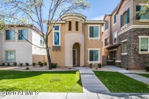 158 W HEATHER Avenue, Gilbert, AZ 85233