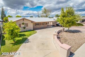 12444 N 111TH Avenue, Youngtown, AZ 85363