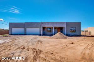 2505 W DESERT HILLS Drive