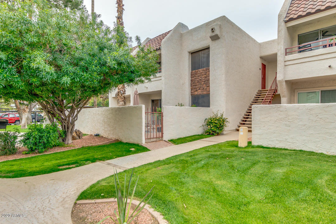 Photo of 7350 N VIA PASEO DEL SUR -- #Q208, Scottsdale, AZ 85258
