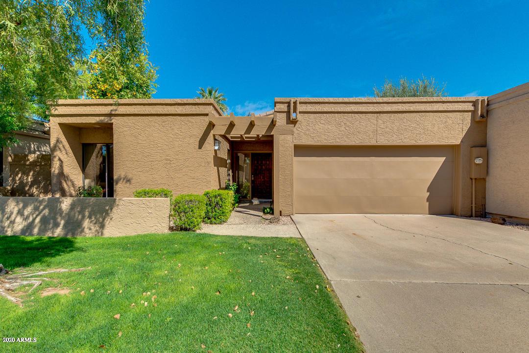 Photo of 7926 E SOLANO Drive, Scottsdale, AZ 85250