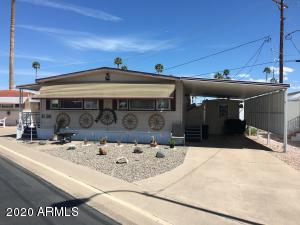 2460 E Main Street B26, Mesa, AZ 85213