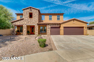 3006 E BLUE RIDGE Place, Chandler, AZ 85249