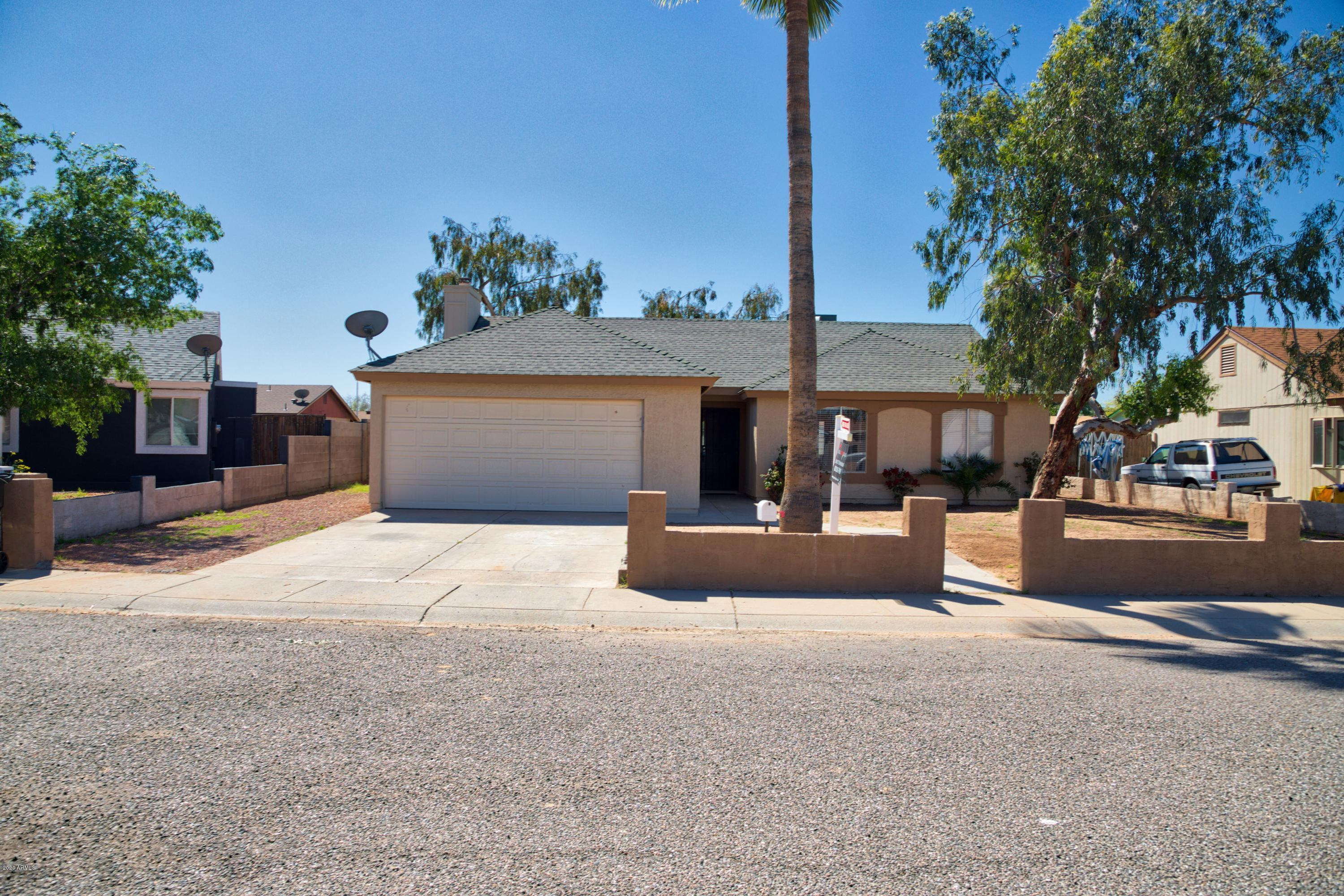 Photo of 7741 W MINNEZONA Avenue, Phoenix, AZ 85033