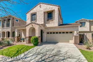4160 E Santa Fe Lane, Gilbert, AZ 85297