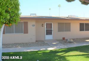 10869 W SANTA FE Drive, Sun City, AZ 85351