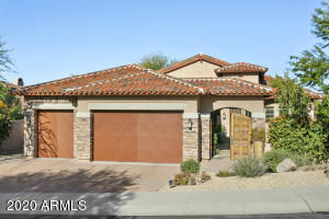 7598 E Camino Salida Del Sol Street, Scottsdale, AZ 85266