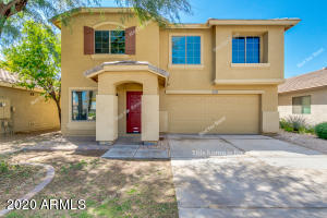 1827 W DESERT CANYON Drive, Queen Creek, AZ 85142