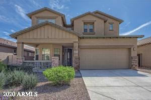 4325 W HEYERDAHL Drive, New River, AZ 85087