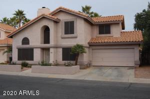 18415 N 46TH Street, Phoenix, AZ 85032