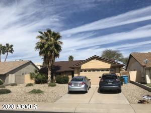 6250 E CAROLINA Drive, Scottsdale, AZ 85254