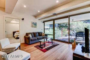 Main Living Space & Dining
