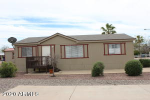 2000 S APACHE Road, 402, Buckeye, AZ 85326