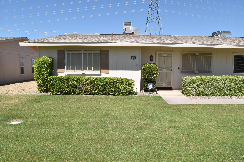Photo of 13812 N GARDEN COURT Drive, Sun City, AZ 85351
