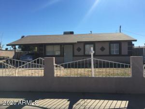 8127 W FAIRMOUNT Avenue, Phoenix, AZ 85033