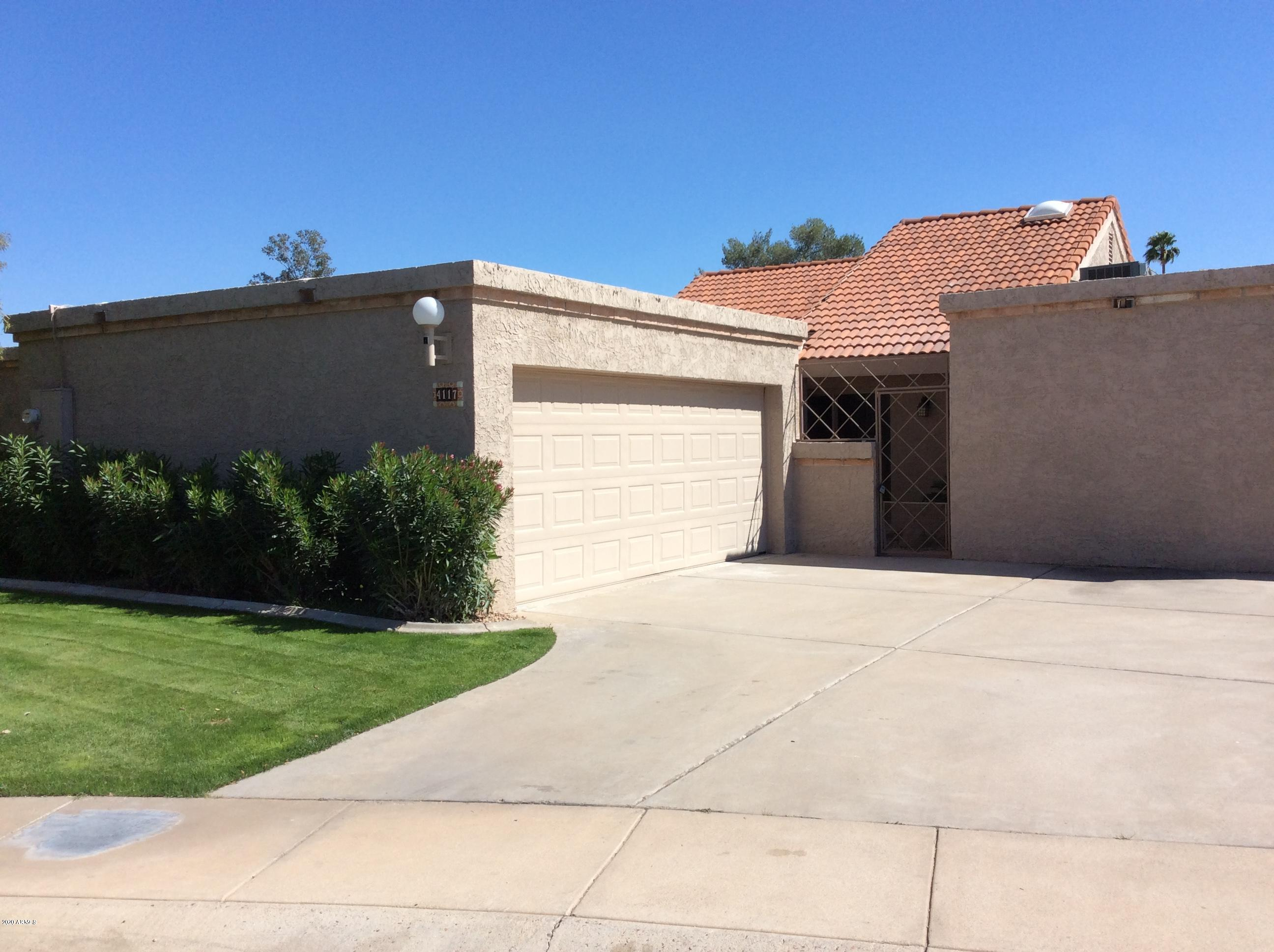 Photo of 4117 E COLUMBINE Drive, Phoenix, AZ 85032