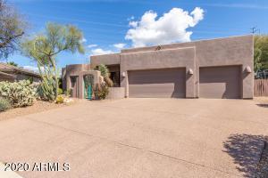 11166 E NORTH Lane, Scottsdale, AZ 85259