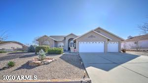 8715 S SHARPS Road, Globe, AZ 85501