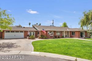 4123 N 33RD Place, Phoenix, AZ 85018