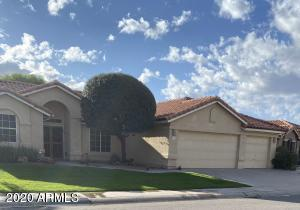 1705 W GUNSTOCK Loop, Chandler, AZ 85286
