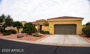 13515 W FIGUEROA Drive, Sun City West, AZ 85375