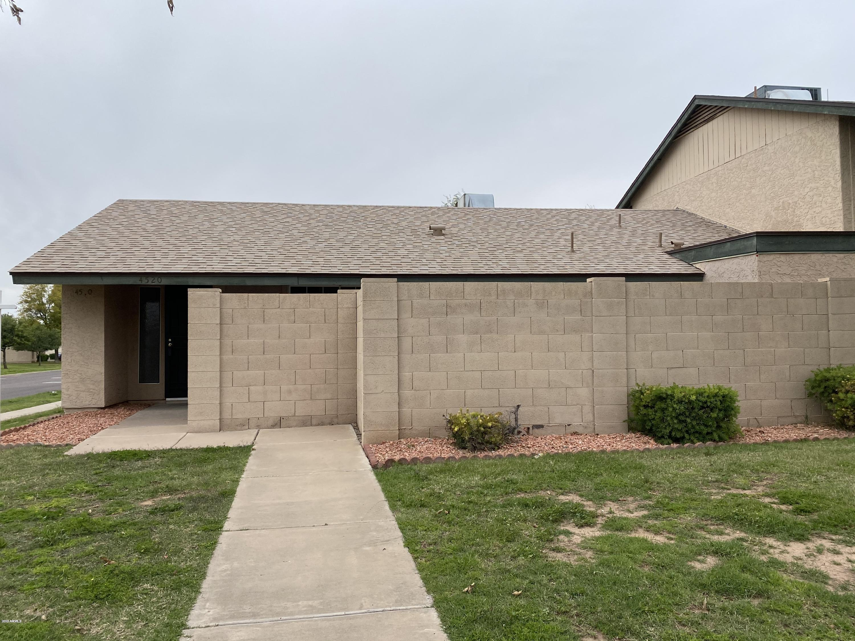 Photo of 4520 W CONTINENTAL Drive, Glendale, AZ 85308