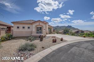 11509 E BRONCO Trail, Scottsdale, AZ 85255