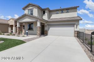 11634 W BOCA RATON Road, El Mirage, AZ 85335