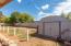 Large Backyard!