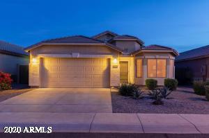 25867 W CROWN KING Road, Buckeye, AZ 85326