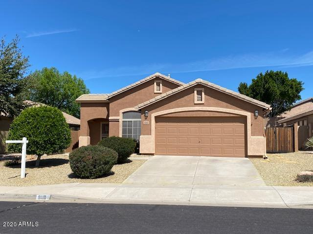 Photo of 9110 E HALIFAX Street, Mesa, AZ 85207
