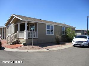 101 N 38th Street, 83, Mesa, AZ 85205