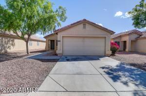 12841 W CHERRY HILLS Drive, El Mirage, AZ 85335
