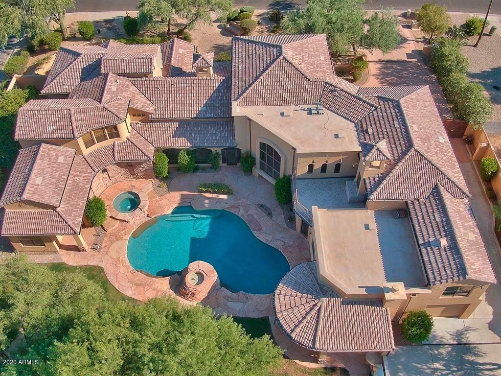 Photo of 6346 E MOUNTAIN VIEW Road, Paradise Valley, AZ 85253