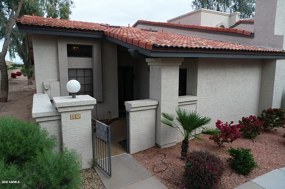 Photo of 1718 S LONGMORE -- #48, Mesa, AZ 85202