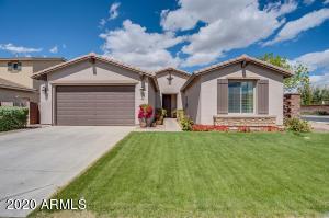 562 W Dragon Tree Avenue, Queen Creek, AZ 85140