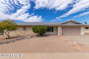 18402 N 96TH Drive, Sun City, AZ 85373