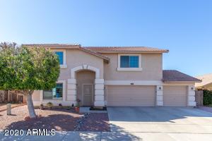 3121 W ZACHARY Drive, Phoenix, AZ 85027