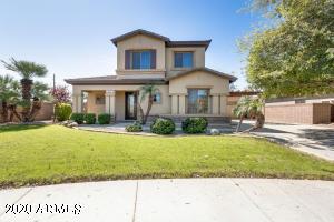 697 E JULIAN Drive, Gilbert, AZ 85295