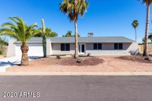 6320 E HILLVIEW Street, Mesa, AZ 85205