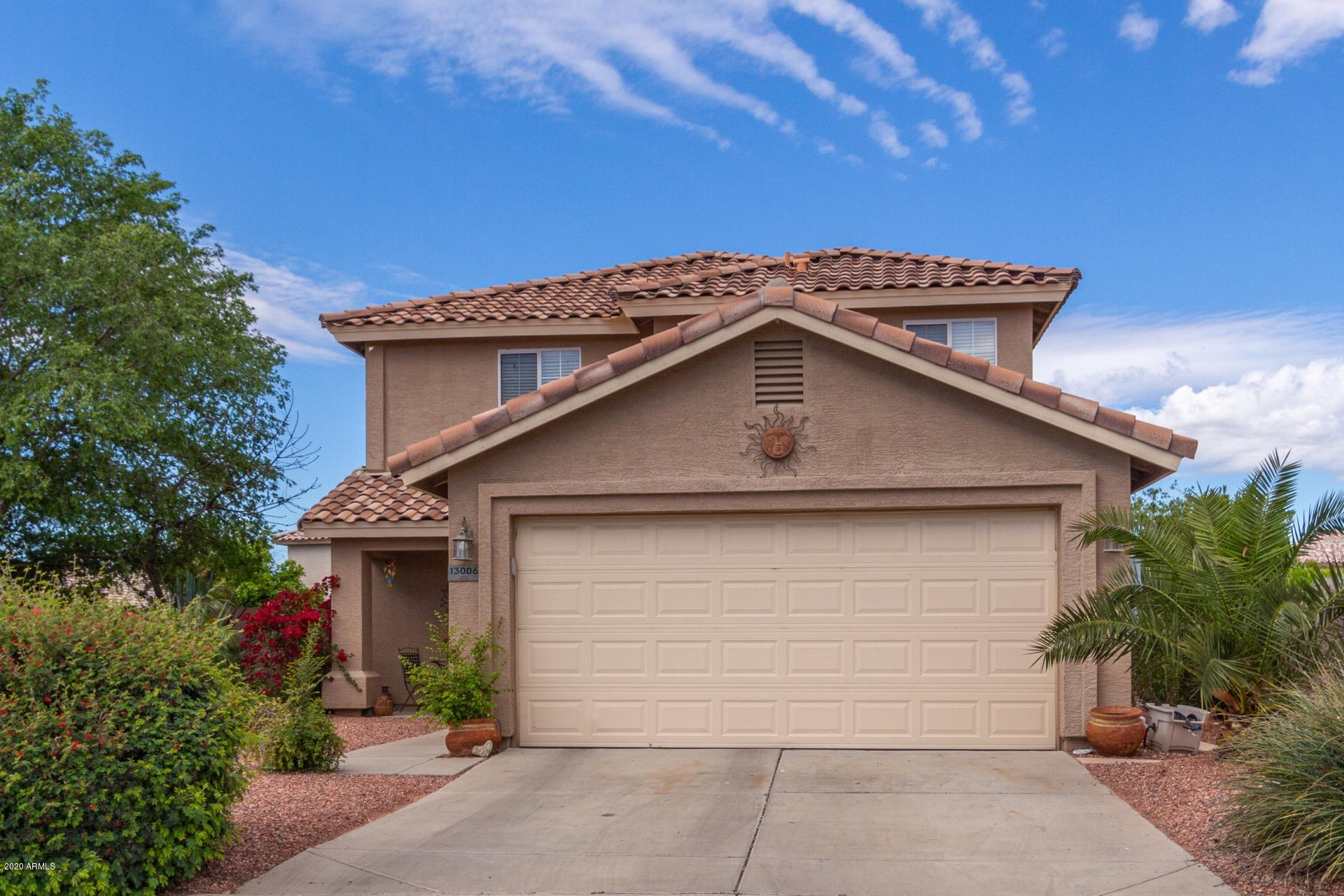 Photo of 13006 N POPPY Street, El Mirage, AZ 85335