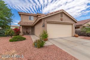 13006 N POPPY Street, El Mirage, AZ 85335