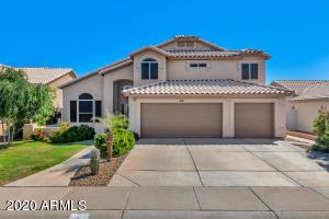 1341 N KINGSTON Street, Gilbert, AZ 85233