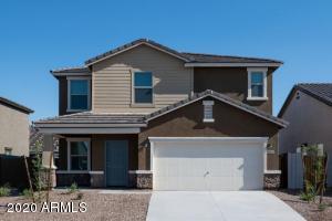237 N 201ST Avenue, Buckeye, AZ 85326