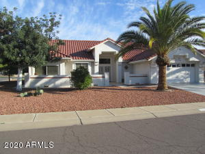 14730 W TRADING POST Drive, Sun City West, AZ 85375