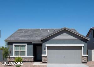 17712 N MADDALONI Avenue, Maricopa, AZ 85138