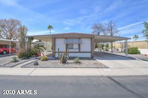 2100 N TREKELL Road, 345, Casa Grande, AZ 85122