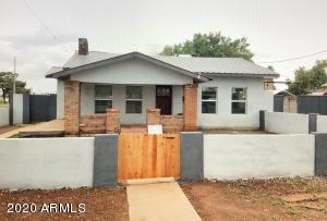 1002 N 26th Street, Phoenix, AZ 85008